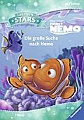 Leselernstars Disney Findet Nemo: Die große Suche nach Nemo; Ill. v. The Walt Disney Company; Deutsch; durchg. farb. Ill. u. Text