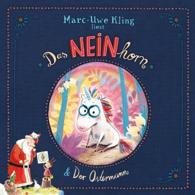 Das NEINhorn, Der Ostermann