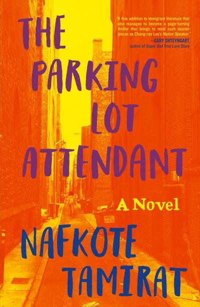 Parking Lot Attendant
