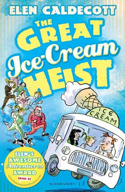 The Great Ice-Cream Heist