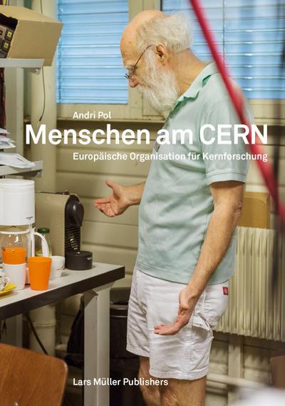 Menschen am CERN
