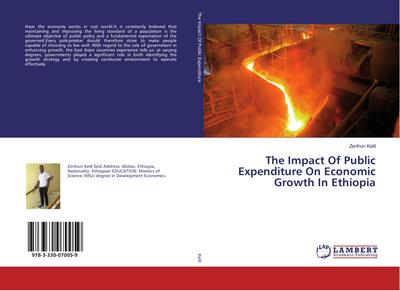 The Impact Of Public Expenditure On Economic Growth In Ethiopia