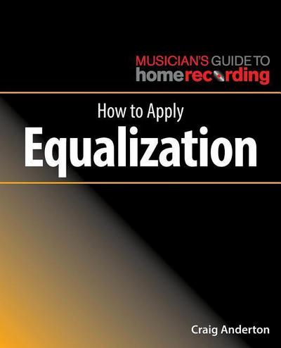 How to Apply Equalization