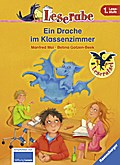 Ein Drache im Klassenzimmer (Leserabe - 1. Le ...