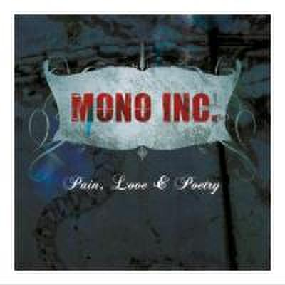 Pain,Love & Poetry (Re-Release)