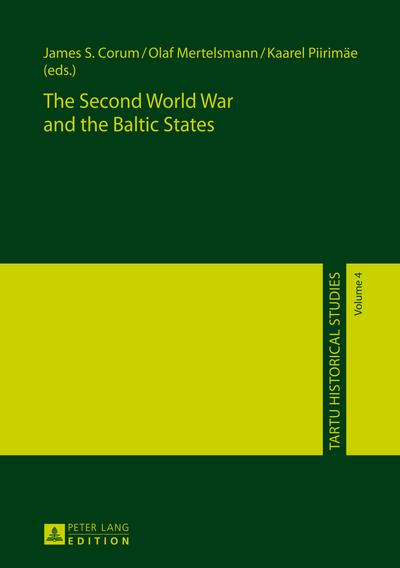 Second World War and the Baltic States