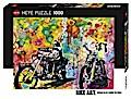 Easy Rider Puzzle 1000 Teile