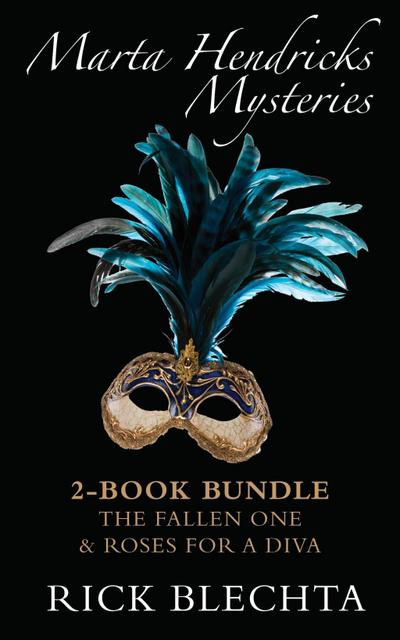 Masques and Murder - Death at the Opera 2-Book Bundle