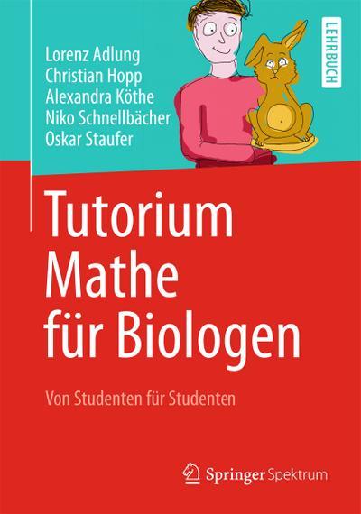 Tutorium Mathe für Biologen