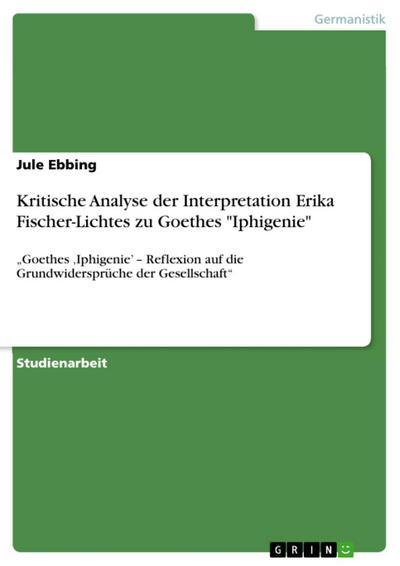 Thesen, Ergebnisse, theoretische Hintergründe und Probleme der Interpretation