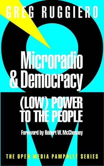 Microradio & Democracy