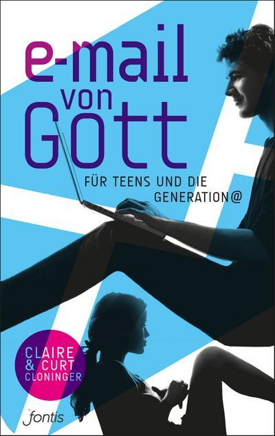E-Mail von Gott für Teens und die Generation @