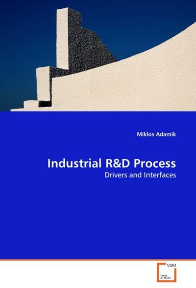 Industrial R&D Process