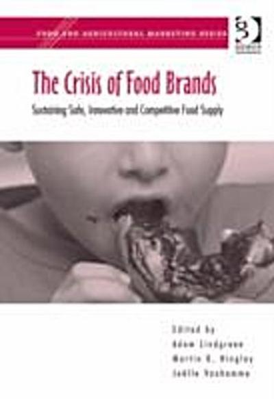 Crisis of Food Brands