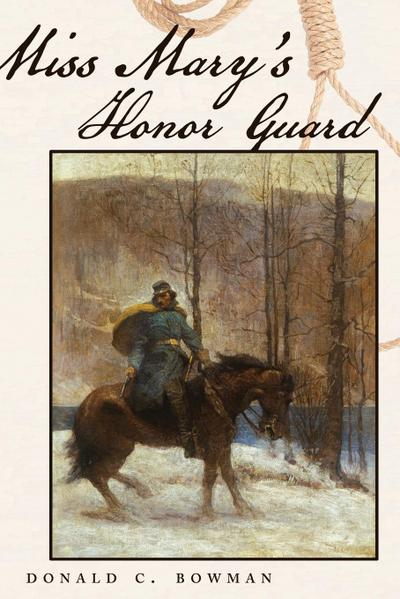 Miss Mary's Honor Guard