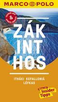 MARCO POLO Reiseführer Zákinthos, Itháki, Kef ...