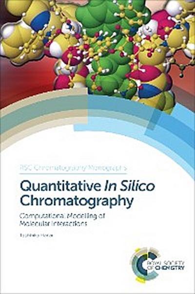 Quantitative In Silico Chromatography
