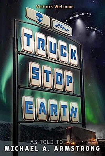 Truck Stop Earth