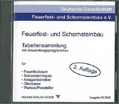 Feuerfest- und Schornsteinbau