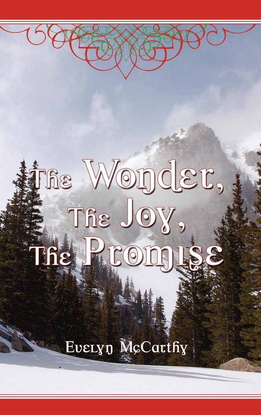 The Wonder, The Joy, The Promise Stories For Christmas Evelyn McCarthy