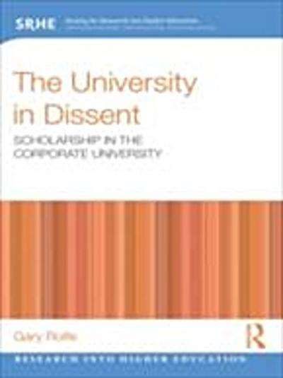 University in Dissent