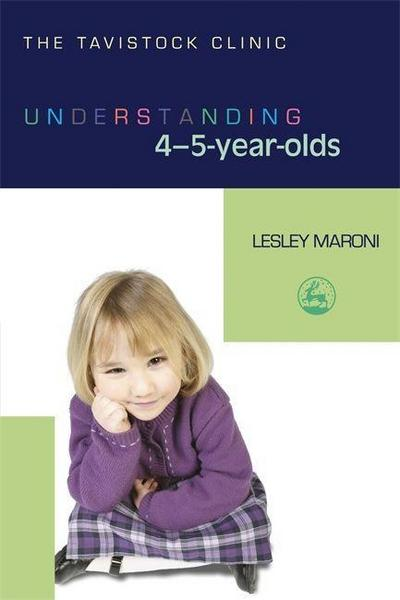 Understanding 4-5-Year-Olds