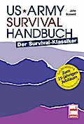 US Army Survival Handbuch; Der Survival-Klass ...