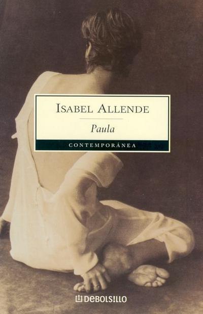 Paula, spanische Ausgabe