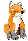 Der Grüffelo. Fuchs Plüsch klein