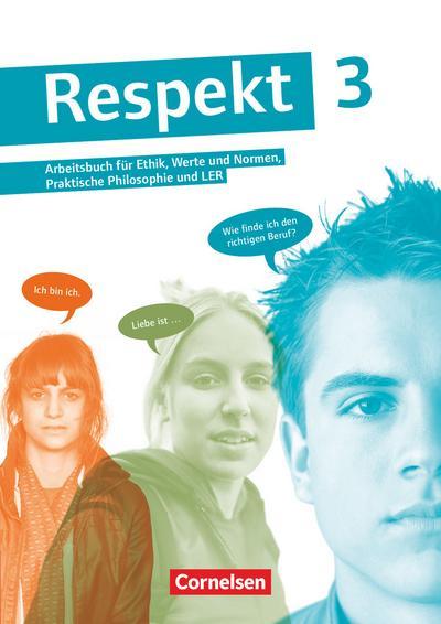 Respekt - Allgemeine Ausgabe