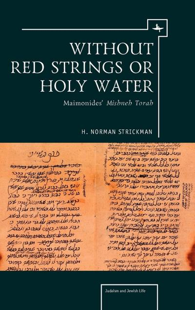 Without Red Strings or Holy Water