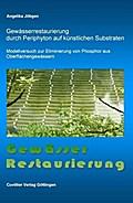Gewässerrestaurierung durch Periphyton auf künstlichen Substraten