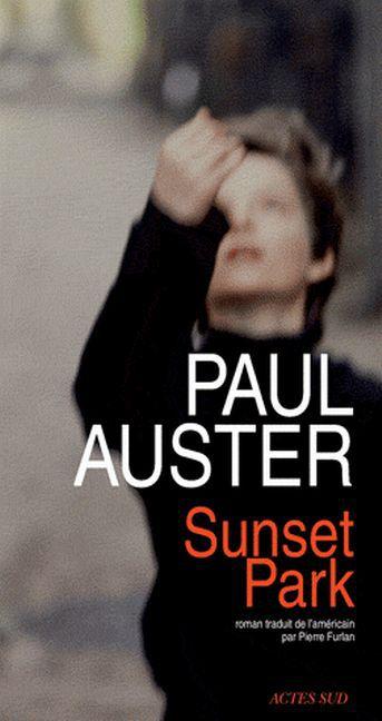 Sunset Park Paul Auster 9782330018634