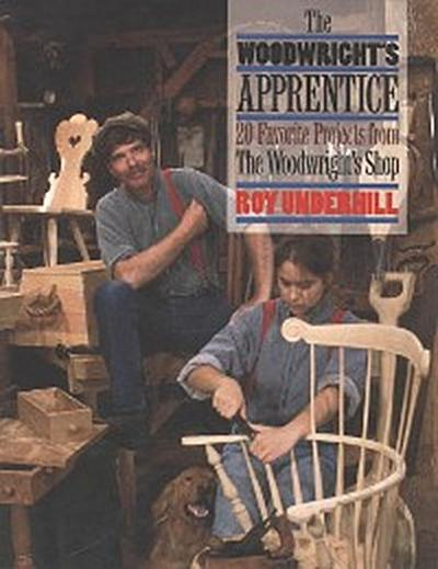 The Woodwright's Apprentice