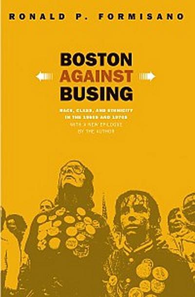 Boston Against Busing