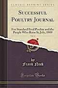 Successful Poultry Journal, Vol. 14