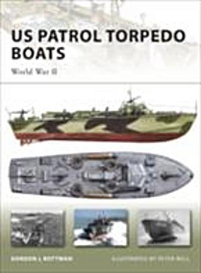 US Patrol Torpedo Boats