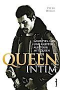 Queen intim; Groupies, Gin und Glitter - auf  ...