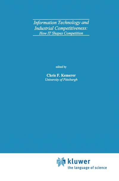 Information Technology and Industrial Competitiveness