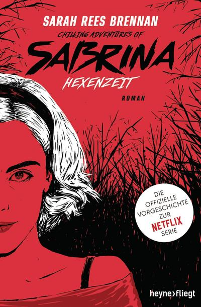Chilling Adventures of Sabrina: