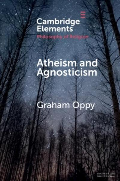 Atheism and Agnosticism