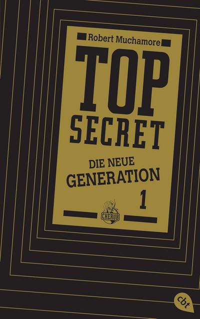 Top Secret. Die neue Generation 01. Der Clan