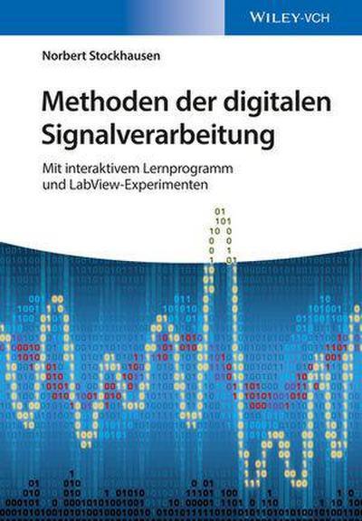 Methoden der digitalen Signalverarbeitung