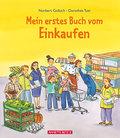 Mein erstes Buch vom Einkaufen   ; Ill. v. Tust, Dorothea; Deutsch;  -