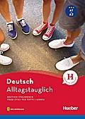 Alltagstauglich Deutsch: Frasi utili per tutti i giorni / Buch mit MP3-Download