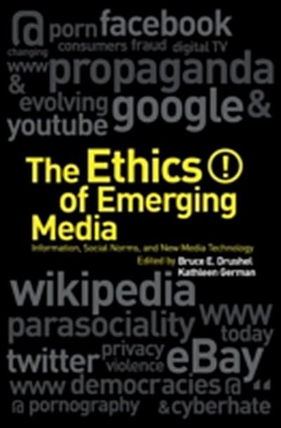 Ethics of Emerging Media