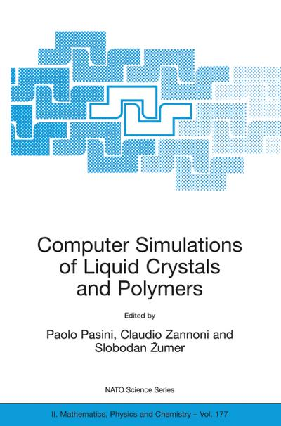 Computer Simulations of Liquid Crystals and Polymers
