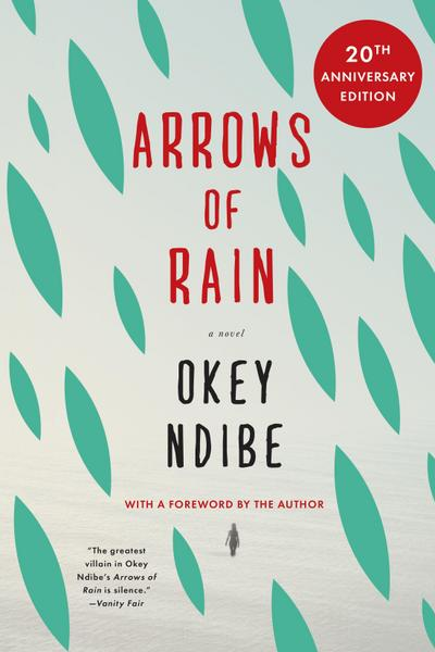 Arrows of Rain