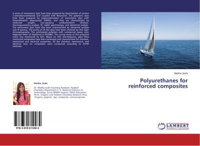 Polyurethanes for reinforced composites