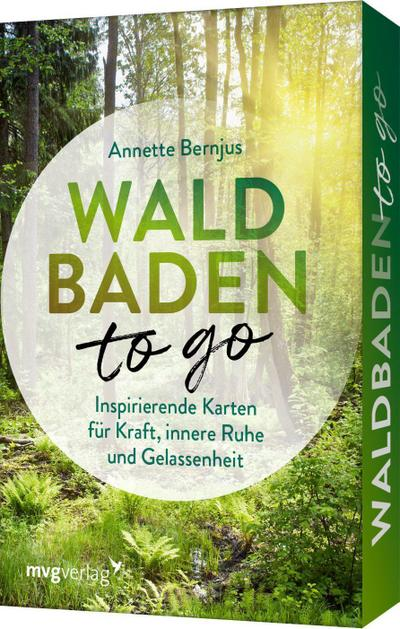 Waldbaden to go